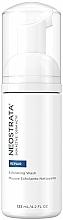Perfumería y cosmética Espuma facial exfoliante con PHA ácidos y extracto de aloe vera - Neostrata Skin Active Derm Actif Repair Exfoliating Wash