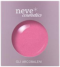 Perfumería y cosmética Colorete mineral - Neve Cosmetics