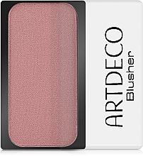Perfumería y cosmética Colorete compacto con textura ligera (recambio) - Artdeco Compact Blusher