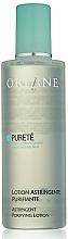 Perfumería y cosmética Loción purificante con ácido cítrico y cafeína - Orlane Astringent Purifying Lotion