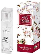 Perfumería y cosmética Frais Monde Cherry Blossoms - Eau de toilette