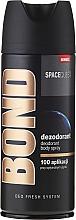 Perfumería y cosmética Desodorante - Bond Spacequest Deo Spray