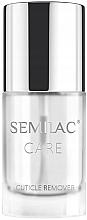 Perfumería y cosmética Removedor de cutículas - Semilac Care Cuticle Remover