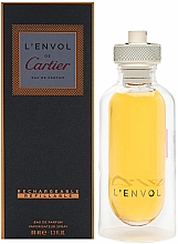Perfumería y cosmética Cartier L'Envol de Cartier Refillable - Eau de Parfum (recargable)