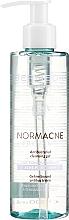 Perfumería y cosmética Gel limpiador antibacteriano con extracto de té verde - Dermedic Normacne Antibacterial Cleansing Facial Gel