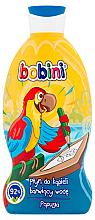 """Perfumería y cosmética Loción de baño infantil """"Loro"""" - Bobini"""