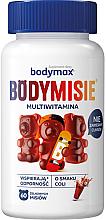 Perfumería y cosmética Complemento alimenticio vitamínico de apoyo al sistema inmunológico - Orkla Bodymax Bodymisie Cola Flavored Jelly Beans