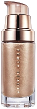 Perfumería y cosmética Iluminador corporal mini - Fenty Beauty Mini Body Lava Luminizer