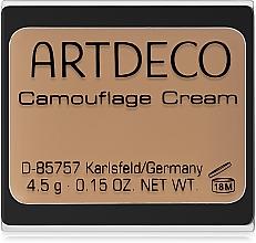 Perfumería y cosmética Crema correctora de larga duración (recarga) - Artdeco Camouflage Cream Concealer