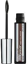 Perfumería y cosmética Máscara de cejas con fibras para volumen - Maybelline Brow Precise Fiber Filler