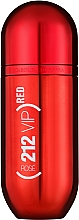 Perfumería y cosmética Carolina Herrera 212 VIP Rose Red - Eau de parfum