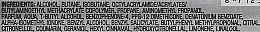 Spray para definición con fijación fuerte - Toni & Guy Brushable Freeze Hold 5 Hairspray — imagen N5