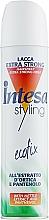 Perfumería y cosmética Laca para cabello fijación extra fuerte - Intesa Ecofix Styling Extra