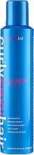 Perfumería y cosmética Espuma definidora de rizos con extracto de ginseng, fijación flexible - SexyHair CurlySexyHair Curl Power Spray Foam Curl Enhancer
