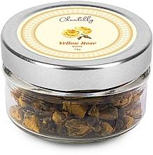 Perfumería y cosmética Brotes secos de rosa amarilla - Chantilly Yellow Rose Buds