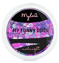 Perfumería y cosmética Decoración de uñas - MylaQ My Funny Dots