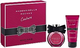Perfumería y cosmética Rochas Mademoiselle Rochas Couture - Set (Eau de parfum/50ml + Leche corporal/100)