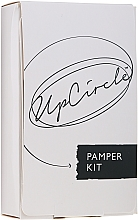Perfumería y cosmética Set (mask/3ml + ton/2.5ml + cr/3ml + balm/3ml + ser/1.5ml + eye/cr/1ml + b/cr/5ml) - UpCircl You Brew-ty Pamper Kit