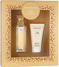 Perfumería y cosmética Elizabeth Arden 5th Avenue - Set (eau de parfum/30ml + loción corporal/50ml)