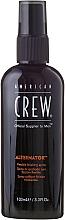 Perfumería y cosmética Spray de acabado con fijación flexible - American Crew Alternator