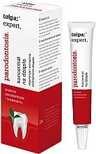 Perfumería y cosmética Concentrado para paradontósis - Tolpa Expert Parodontosis Concentrate For Gums (5 g)