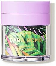 Perfumería y cosmética Crema facial hidratante con babassu, aguacate y té verde, vegana - Tarte Cosmetics Baba Bomb Moisturizer Creme Hydratante