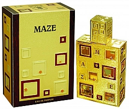 Perfumería y cosmética Al Haramain Maze - Eau de parfum