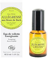 Perfumería y cosmética Elixirs & Co Allegresse Of Bach - Eau de toilette energizante