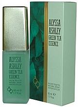 Perfumería y cosmética Alyssa Ashley Green Tea Essence - Eau de toilette spray