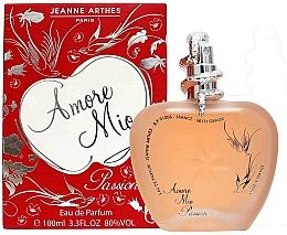 Perfumería y cosmética Jeanne Arthes Amore Mio Passion - Eau de parfum