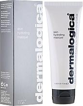 Perfumería y cosmética Mascarilla facial hidratante con extracto de zanahoria - Dermalogica Skin Hydrating Masque
