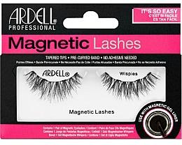 Perfumería y cosmética Pestañas postizas magnéticas - Ardell Magnetic Lashes Wispies