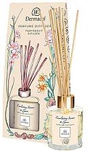 Perfumería y cosmética Dermacol Everlasting Incense And Spices - Difusor de aroma, incienso y especias