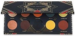 Perfumería y cosmética London Copyright Magnetic Eyeshadow Palette The Palace - Paleta de sombras de ojos