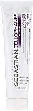 Perfumería y cosmética Tratamiento semi-permanente color brillante - Sebastian Professional Cellophanes
