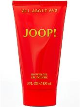 Perfumería y cosmética Joop! All About Eve - Gel de ducha perfumado