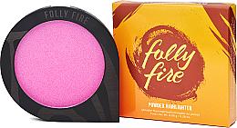 Perfumería y cosmética Iluminador facial en polvo - Folly Fire Translucent Dream Powder Highlighter