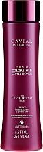 Perfumería y cosmética Acondicionador protector del color con extracto de caviar - Alterna Caviar Anti-Aging Infinite Color Hold Conditioner