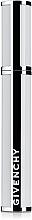 Perfumería y cosmética Máscara de pestañas resistente al agua, volumen, longitud, rizado y cuidado 4en1 - Givenchy Noir Couture 4 in 1 Waterproof Mascara
