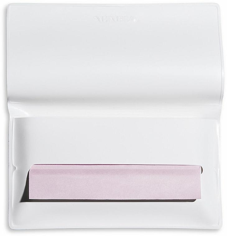 Toallitas faciales matificantes - Shiseido Oil-Control Blotting Paper — imagen N1