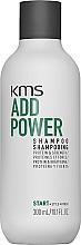 Perfumería y cosmética Champú con proteína de arroz - KMS California Add Power Shampoo