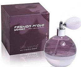 Perfumería y cosmética Linn Young Fashion Provo For her - Eau de parfum