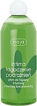 Perfumería y cosmética Gel de higiene íntima con extracto de plantago - Ziaja Intima Gel