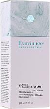 Perfumería y cosmética Crema de limpieza facial con extractos de romero y pepino - Exuviance Gentle Cleansing Cream