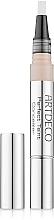 Perfumería y cosmética Corrector contorno de ojos - Artdeco Perfect Teint Concealer