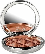 Perfumería y cosmética Polvos compactos - By Terry Terrybly Densiliss Compact Pressed Powder