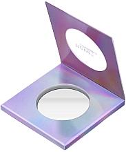 Perfumería y cosmética Paleta magnética vacía - Neve Cosmetics Holographic Single Palette