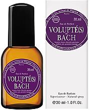 Perfumería y cosmética Elixirs & Co Volupte(s) de Bach - Woda perfumowana