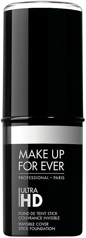 Base de maquillaje en barra - Make Up For Ever Ultra HD Stick Foundation