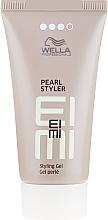 Perfumería y cosmética Gel para cabello, fijación flexible - Wella Professionals EIMI Pearl Styler Gel